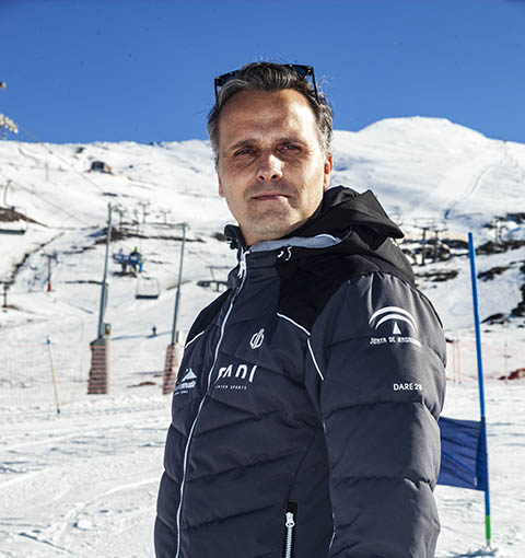 Carlos Santandreu