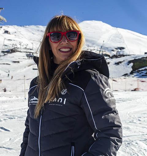 Eva Sanz