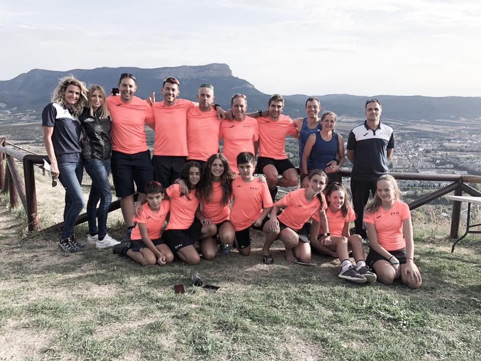 Las Disciplinas Nórdicas, La gran cuenta pendiente en la Federación Andaluza de Deportes de Invierno.