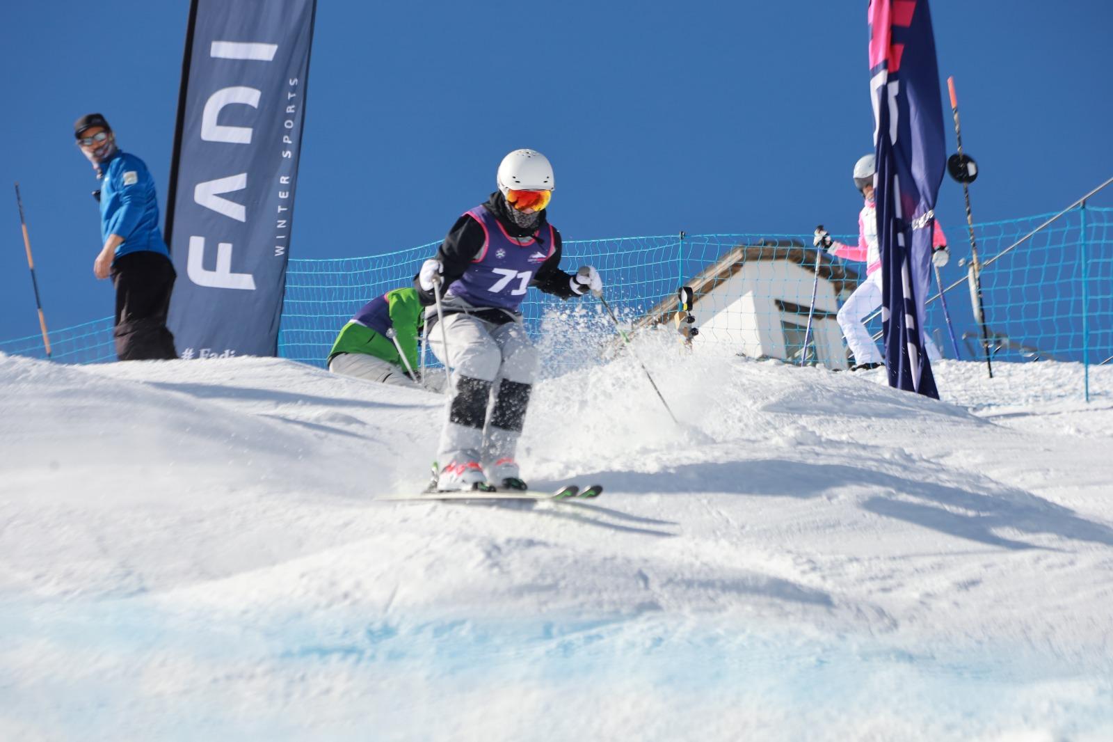 IV Trofeo Freestyle Club Monachil - Reyes Santa Olalla