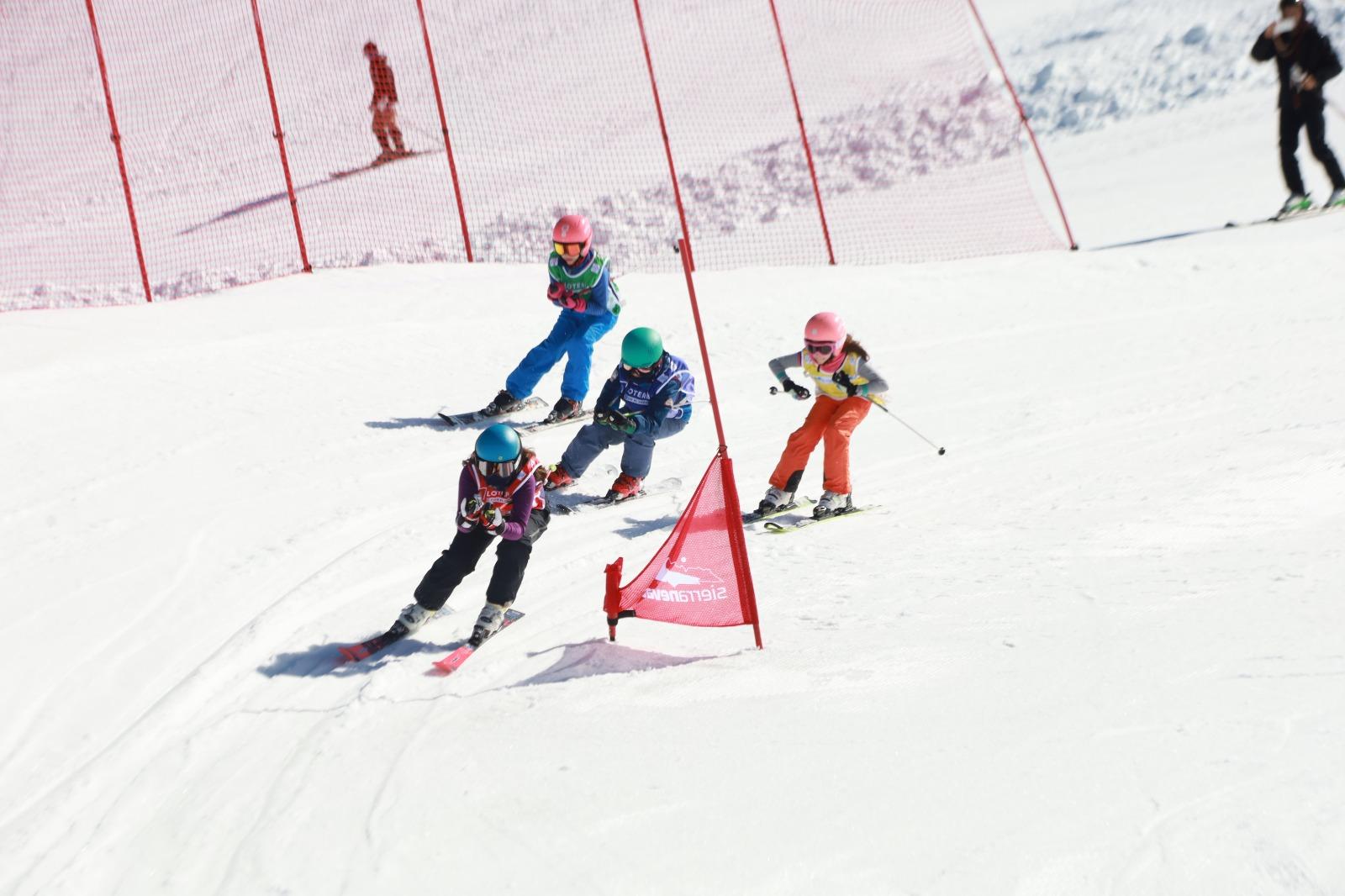Gran día de competición en el Campeonato de Andalucía de SX y SBX