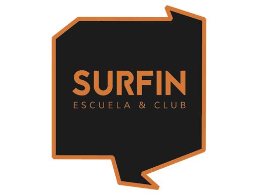 C.D. SURFIN