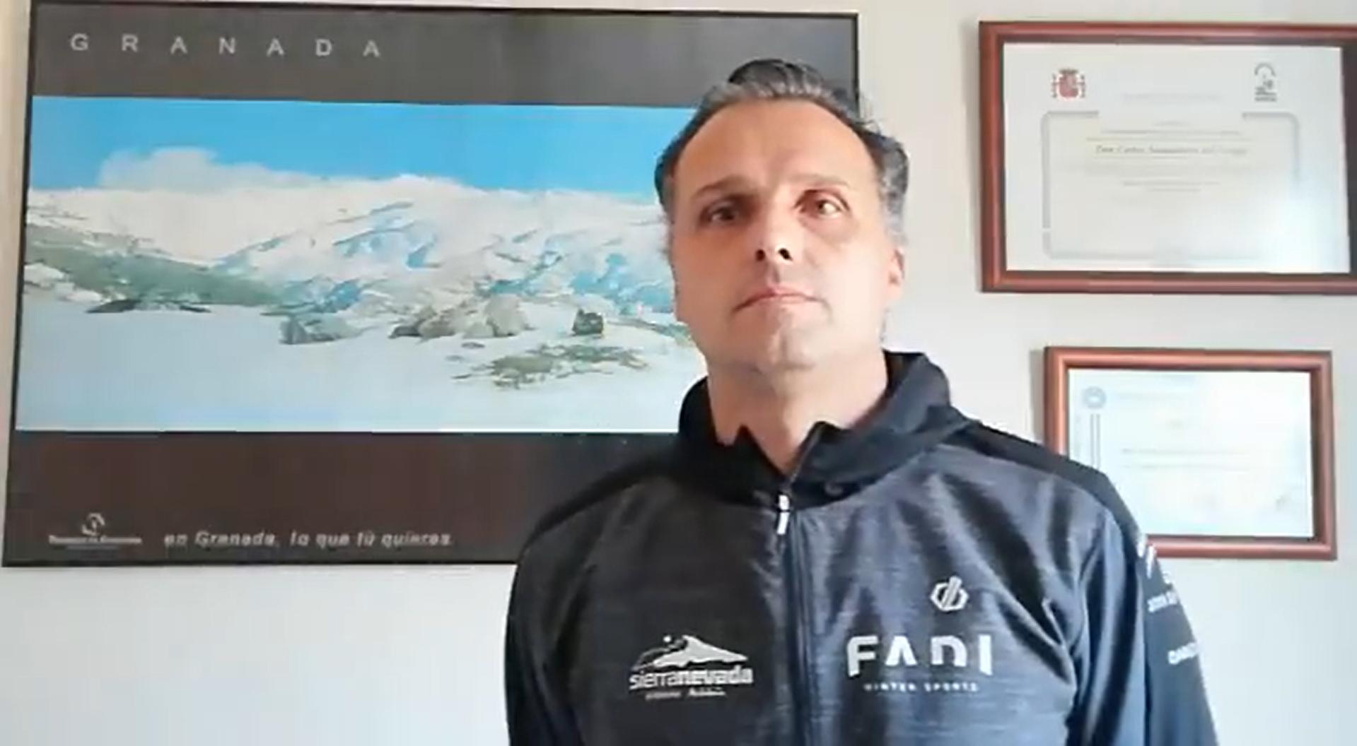 la FADI apoya el Museo de Esquí y Montaña de Sierra Nevada