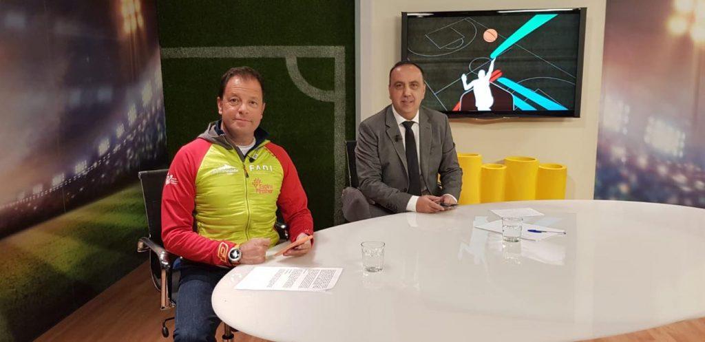 FADI vuelve a la TV y Radio de la mano de Javier Espina y Pedro Lara.