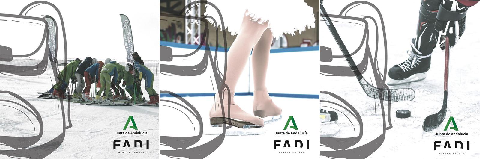 Los Deportes de Invierno de Andalucía están de enhorabuena