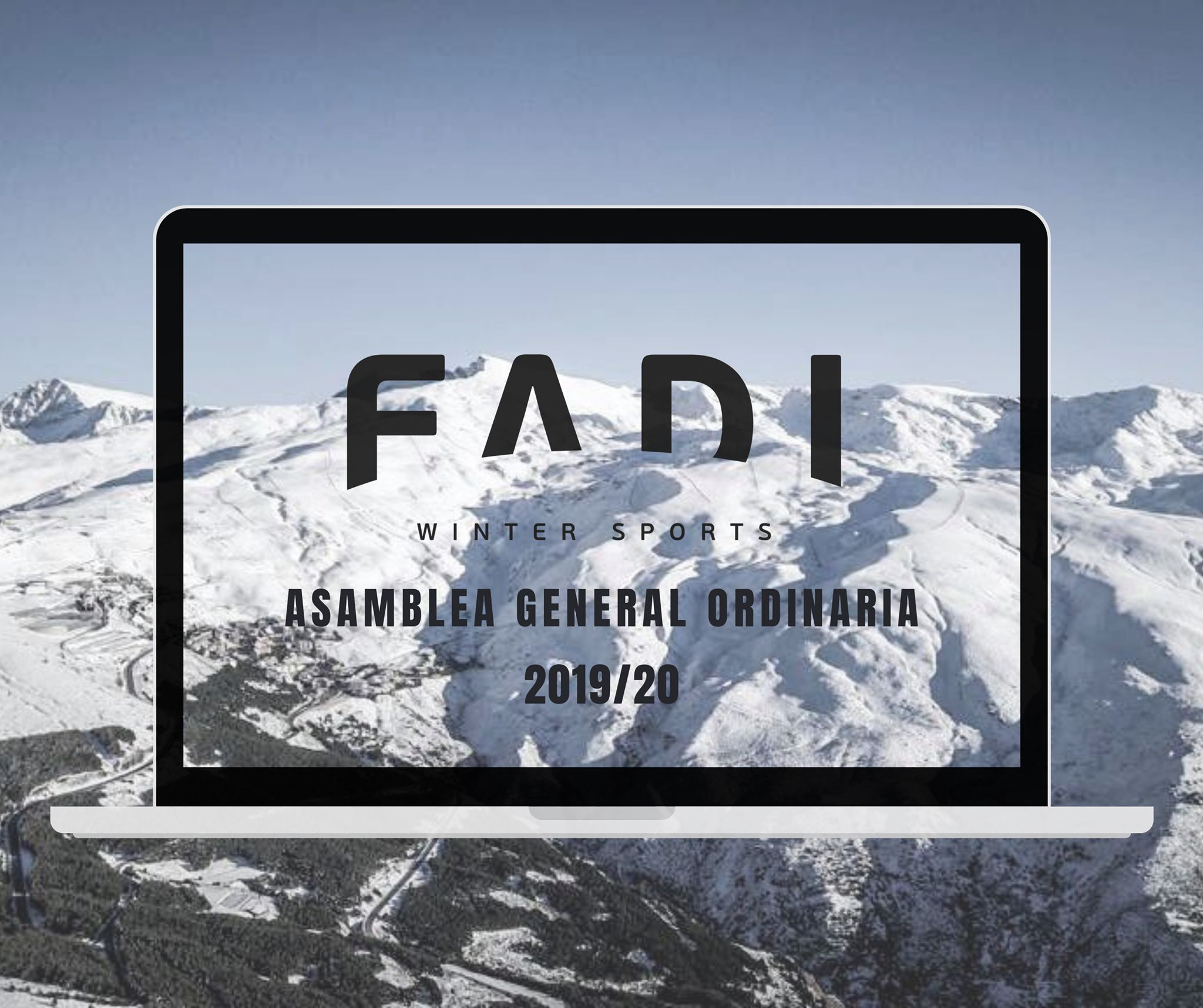 El pasado 27 de junio la FADI cerró la temporada 2019-2020, con la celebración de la reunión de la Asamblea General.