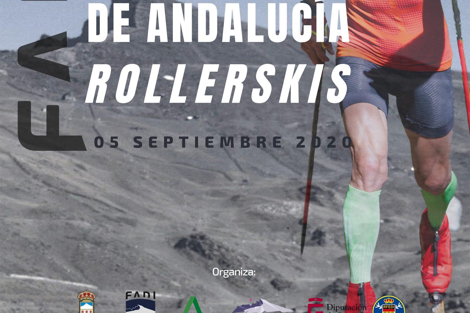 El 5 de Septiembre vuelve la competición a Sierra Nevada #Rollerkis