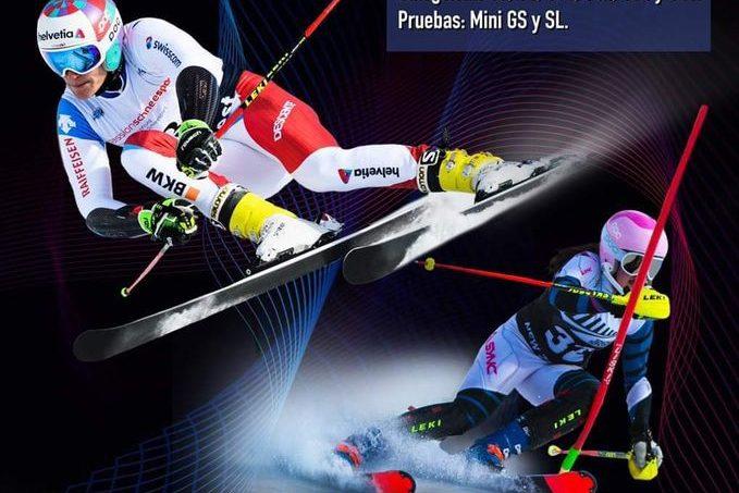 Gran fin de semana para los deportistas Andaluces en el Campeonato Liga Indoor Trofeo Global Nieve y Coppel Dental, enMadrid SnowZone