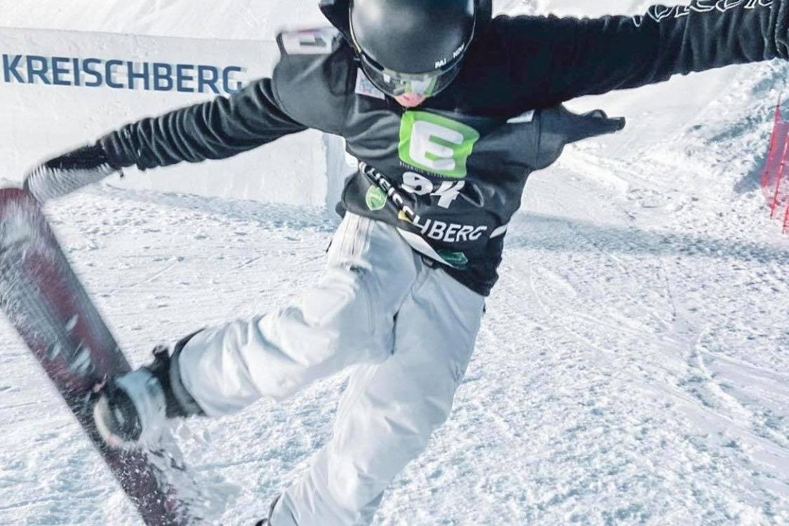 El próximo 9 de enero, Josito Aragónestará compitiendo en la Copa del Mundo de Big Air, en Kreischberg (AUT).