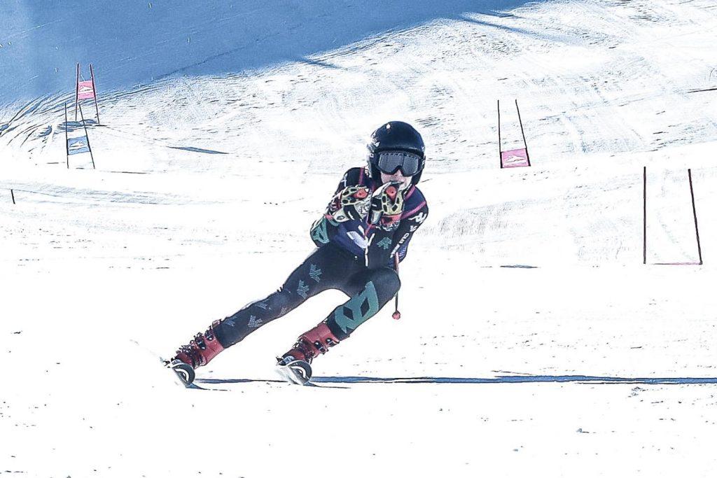 El pasado fin de semana 4 Trofeos, del calendario Autonómico y Nacional, se celebraban en las pistas de esquí de Sierra Nevada.
